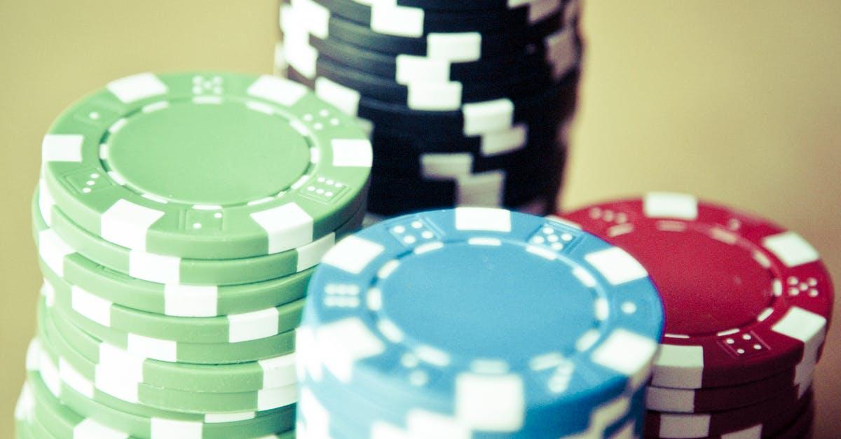 casino jouer jeux