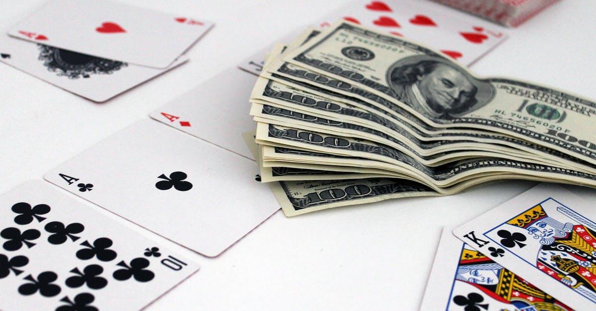 jeu joueurs argent