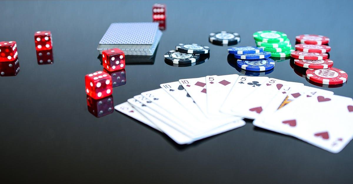 ligne casinos argent