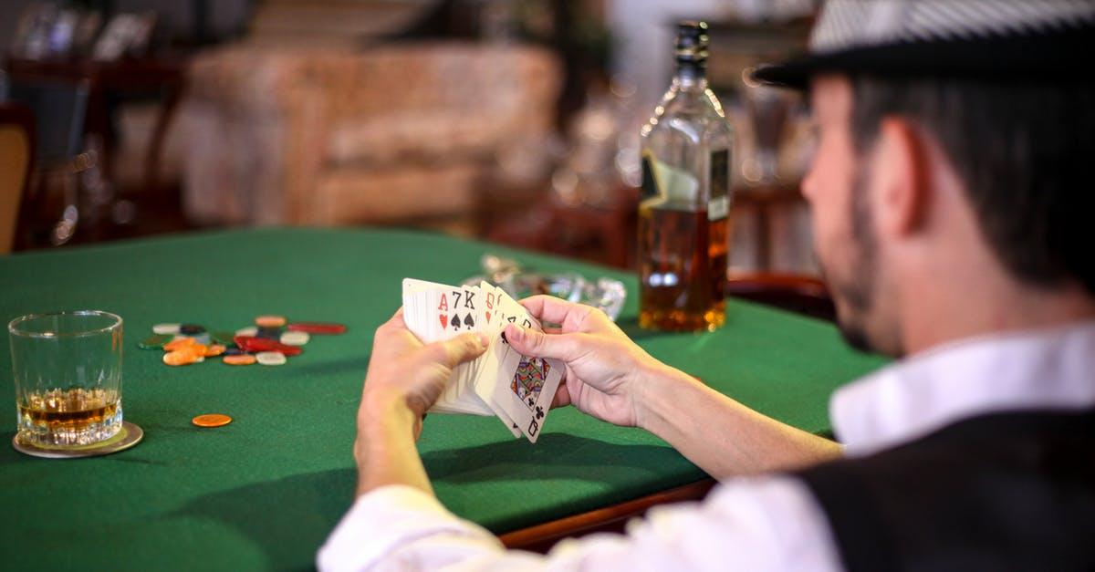 limite poker jeux