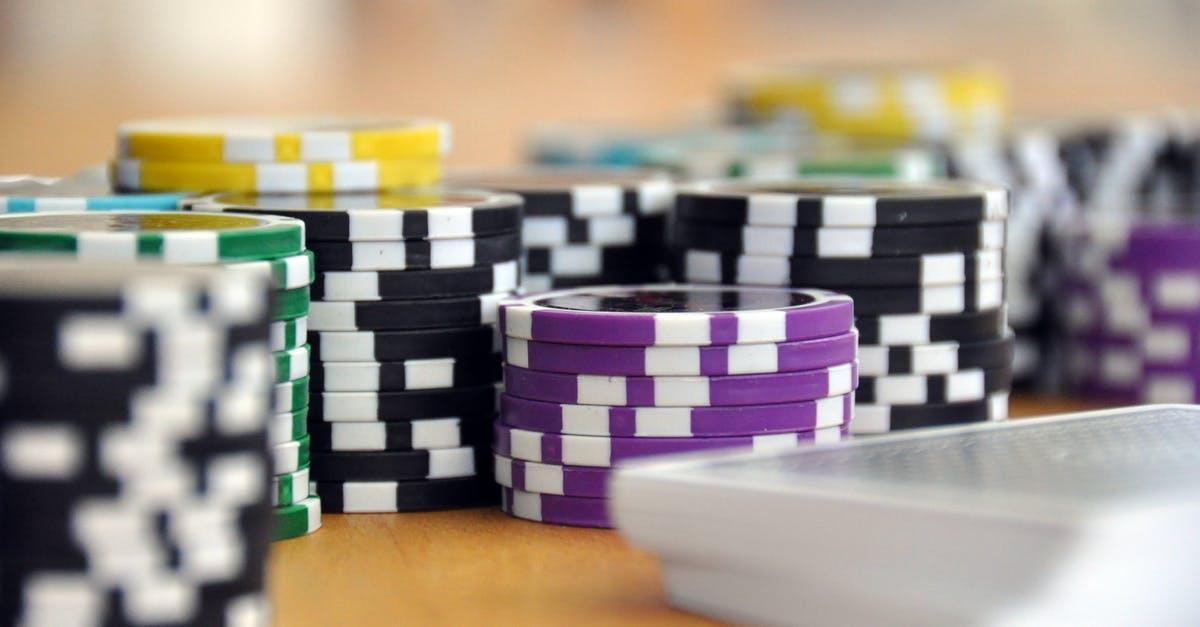 poker vendredis soirs